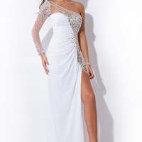Party Time 6457 Dress - 2014