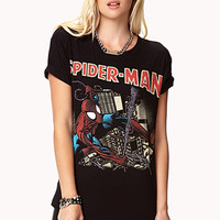 Shredded Spider-Man© Tee