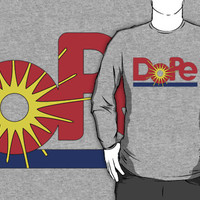 "The ""Dole"" Dope Design"