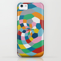 Honey Twist iPhone & iPod Case by Project M