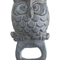 Odd Little Owl Bottle Opener - PLASTICLAND