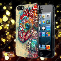 Elephant Art case for iPhone 5, 5S, 5C, 4, 4S and Samsung Galaxy S3, S4