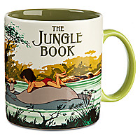 The Jungle Book Mug
