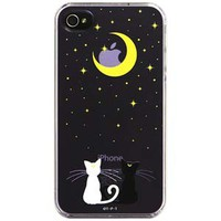 Sailor Moon Phone Case ~ Luna & Artemis (iPhone and Samsung Galaxy) **Preorder**