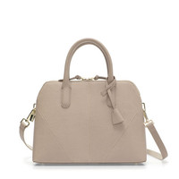 SAFFIANO LEATHER MINI-CITY BAG