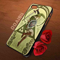 link the legend of zelda iphone 4/4s, 5/5s 5c , samsung s2 i9100,s3,s4