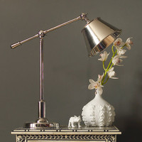 Alchemy Desk Lamp, Desk Lamps | Graham and Green Lighting