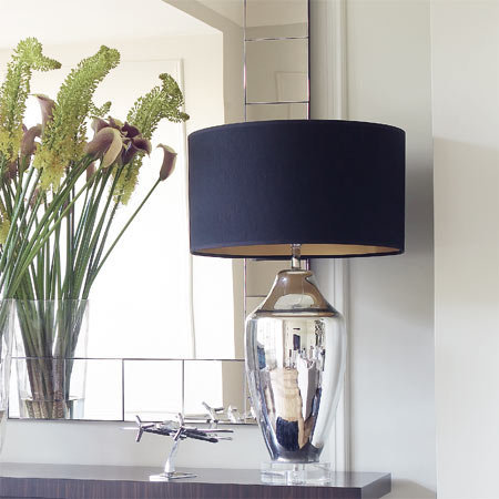 Tosca Table Lamp Base, New Finds | Graham and Green Lighting