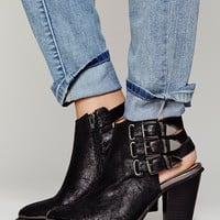 Storm Ankle Boot