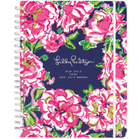 Lilly Pulitzer 2014 Jumbo Agenda | Lifeguard Press