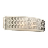 PLC Lighting Ethen 2 Light Bath Vanity Light