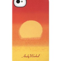 Incase for Andy Warhol iPhone 4/4s Case