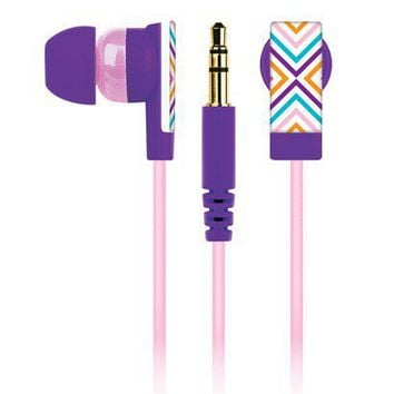 Fashion Earbuds - Grad Gifts - Gifts + Kits