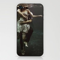 abyss of the disheartened : V Phone Skin - Print Shop