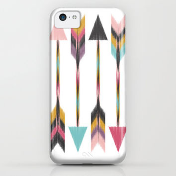 Bohemian Arrows iPhone & iPod Case by Bohemian Gypsy Jane
