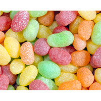 Sour Patch Jelly Beans Candy: 13-Ounce Bag