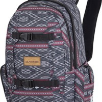 DAKINE Mission Backpack @ Tactics.com