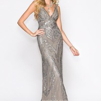 Scala 47680 at Prom Dress Shop