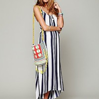 Nautical Stripe Maxi