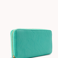 Favorite Faux Leather Wallet