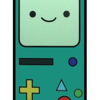 Beemo Adventure Time Rubber iPhone 5C case. Protective Cover Case