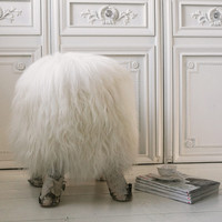 NEW! Dolly the Stool