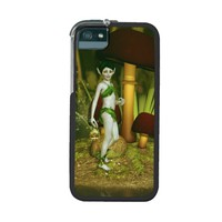 Elfin Pixie Graft iPhone 5/5S Case