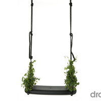 Swing with the Plants | Droog Accessories | by Marcel Wanders