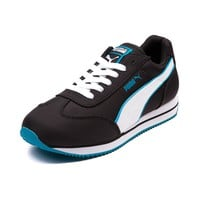 Womens Puma Street Cat Sneaker