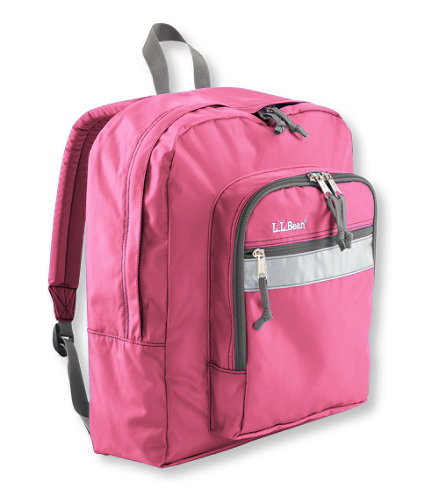 Some of the most popular backpacks come with personalized monograms and matching lunchboxes so kids can be perfectly coordinated in the classroom and beyond. It's also important to shop backpacks by size. Typically, kids' backpacks are available in a range of sizes, including extra small Pre-K backpacks, as well as small, medium and large.