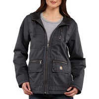 Carhartt® Ladies' Gallatin Jacket - Tractor Supply Co.