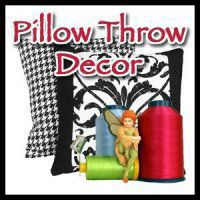 PillowThrowDecor