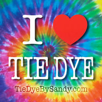 tiedyebysandy