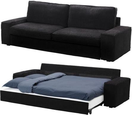 Slipcover for Ikea Kivik 3 Seat Sofa Bed from Amazon